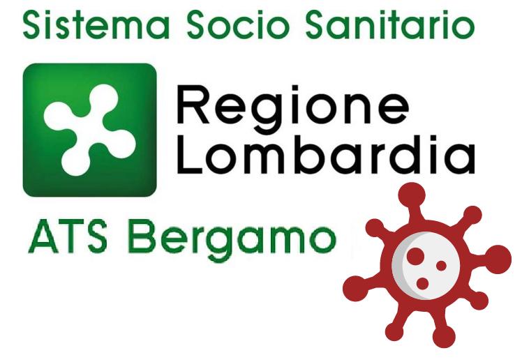 ATS BERGAMO - Emergenza Coronavirus